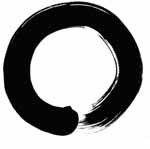 Enso, Zen Calligraphy Circle