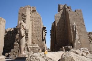 Buddha in Egypt 2