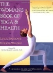 Womens Book of Yoga