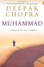 Deepak Chopra Muhammad
