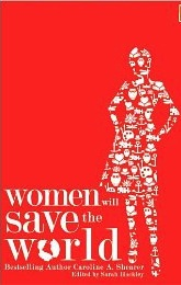 WomenWillSaveTheWorld