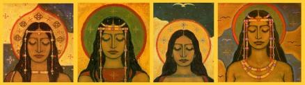 schuon's-divine-mother1