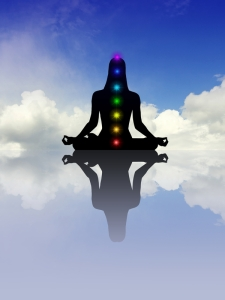 The second level of chakra is about working with inner blocks and gifts, which we experience as emotions and states of awareness.