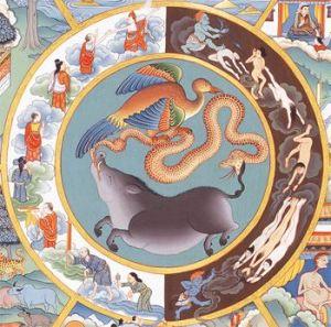 tibetantangka